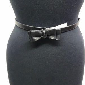 NWT- Van Heusen Leather Belt